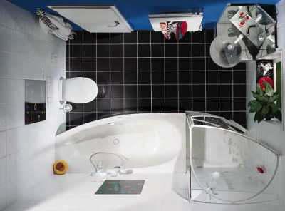 klein b der und mehr badbeispiele. Black Bedroom Furniture Sets. Home Design Ideas